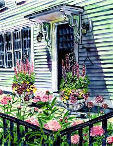 Casey Home Spring