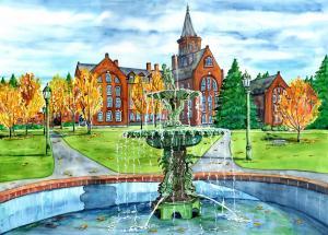 UVM University of Vermont