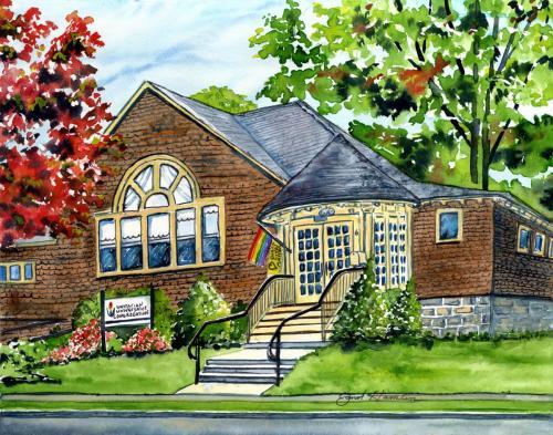 Unitarian Universalist Congregation