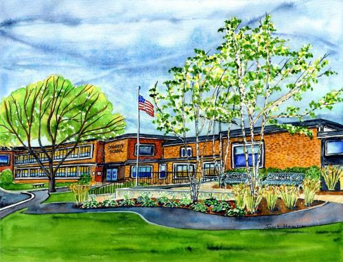 Doherty Middle School